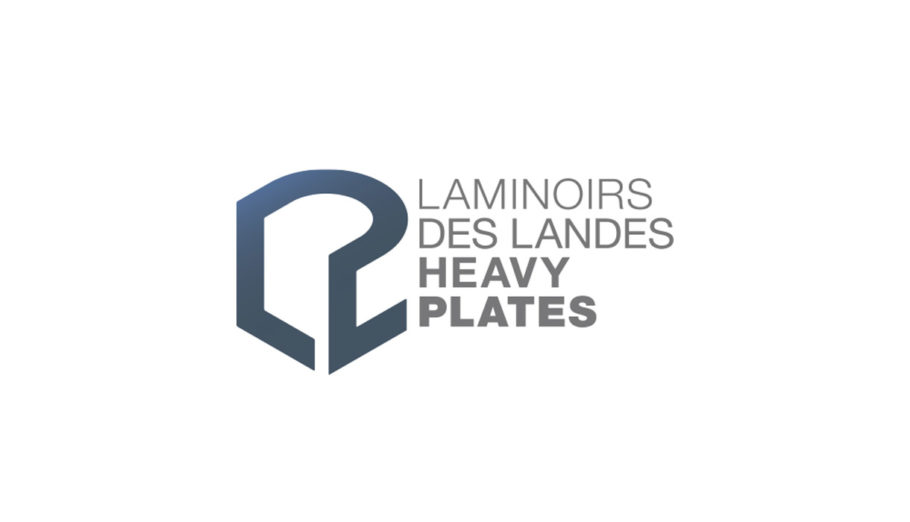Logo - Blechwalzwerk Laminoirs des Landes