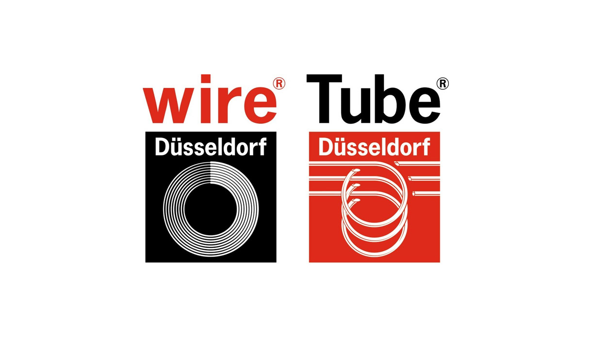 Tube Wire 2018 Messe Duesseldorf